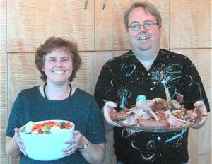 pork and sauerkraut new years tradition