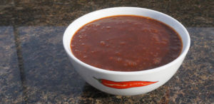 honey chipotle barbecue sauce